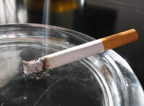 Курильщики склонны к депрессии