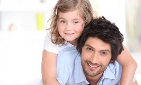 10 процентов отцов сталкиваются с послеродовой депрессией
