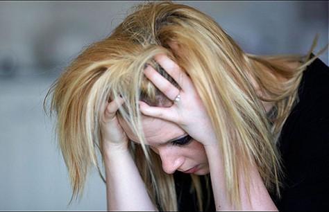 Депрессия и как с ней справиться