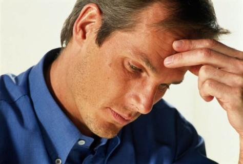 У мужчин среднего возраста пониженный уровень тестостерона связан с риском развития клинической депрессии