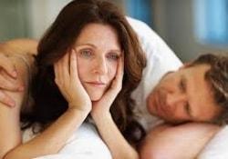 Депрессии делают изменения после менопаузы невыносимыми