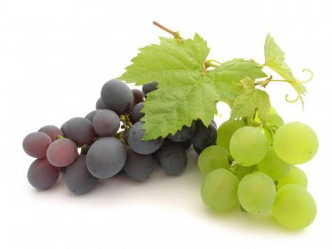 Ученые: виноград поможет победить депрессию