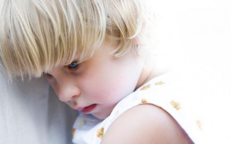 Стало известно, что депрессия у детей определяется по размеру зрачков