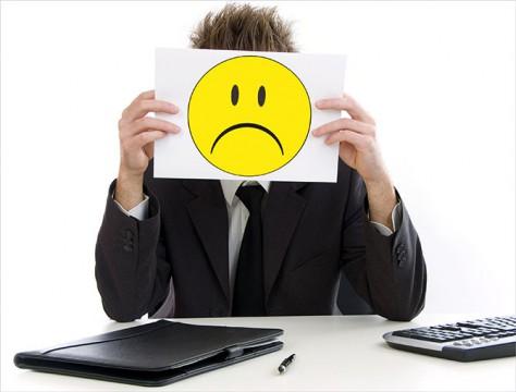 Депрессия и симптомы проявления состояния