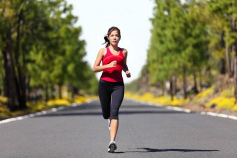 Спорт — лучшее лекарство от осенней депрессии