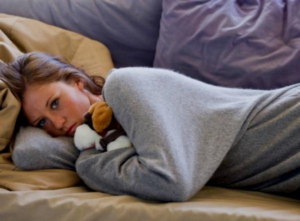 Возник препарат, помогающий совладать с депрессией за сутки