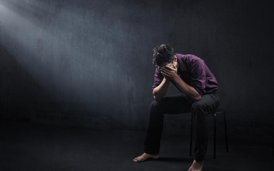 Депрессии тред - Запомни, анон: твоя болезнь - это
