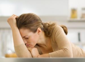 Ученые раскрыли причину депрессии у женщин