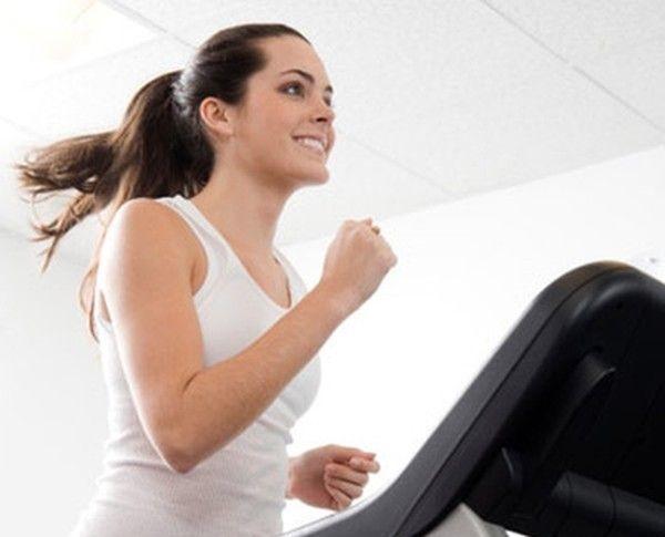 Физические упражнения лечат депрессию