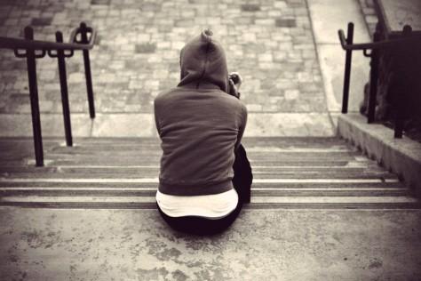 Депрессия и стремительное ее омоложение