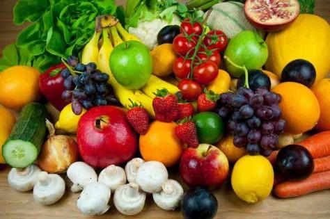 Фрукты и овощи предотвращают депрессию