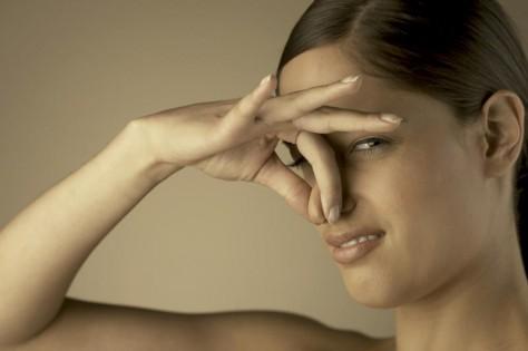 Слабое чувство обоняния может вызвать депрессию