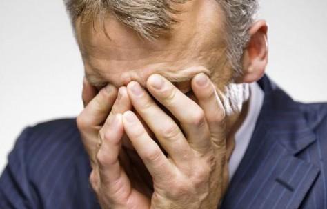 Как пережить мужскую депрессию