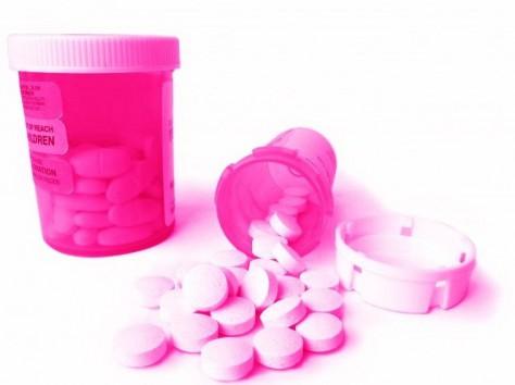 Антидепрессант как «женская виагра»