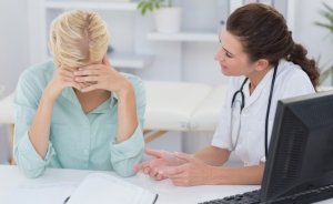 Ученые открыли главную причину депрессии