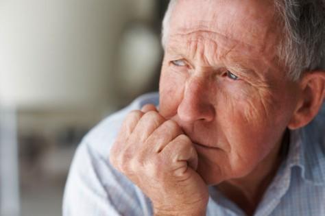 Создан эффективный метод лечения резистентной депрессии у больных пожилого возраста