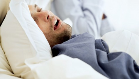 Апноэ сна провоцирует депрессию