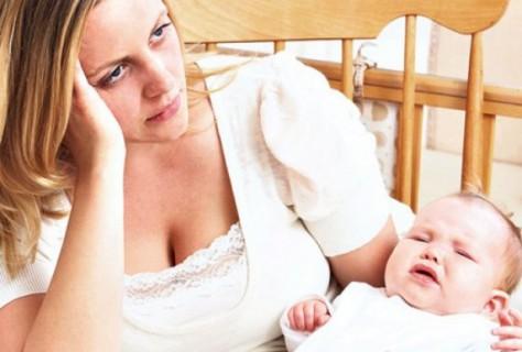 Как предотвратить развитие послеродовой депрессии