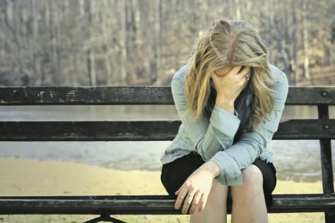 Депрессия – главная опасность осени