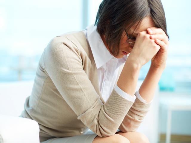 Депрессию определят по анализу крови