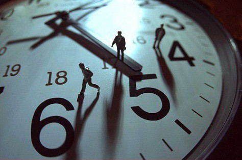 Депрессия нарушает работу биологических часов
