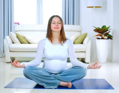 Депрессия и беременность: поможет акупунктура!