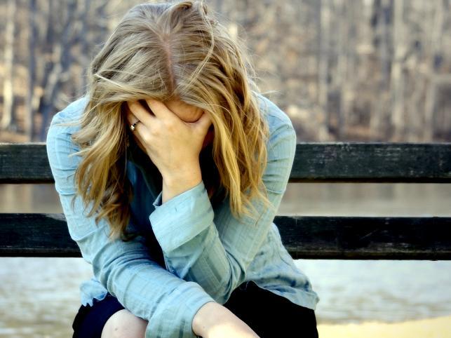 Депрессия: закон сохранения бодрого духа