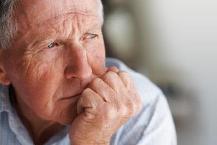 Диагноз: возрастная депрессия