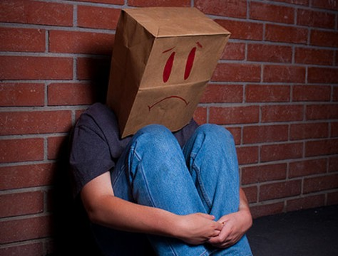 Депрессией можно заразиться