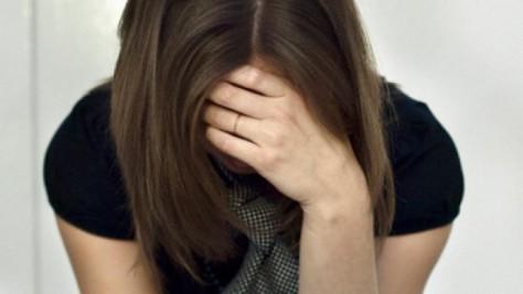От депрессий женщину избавят физкультура и зеленый чай!