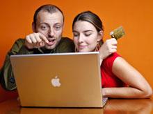 Открытие: интернет-магазины защищают от гипертонии и депрессии