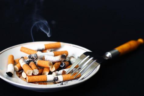 Депрессия и тревога: спутники курильщиков
