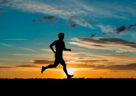 30 минут спорта в день спасают от депрессии