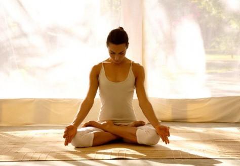 Йога – лекарство от депрессии