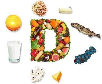 Ежедневное употребление витамина D избавит от депрессии