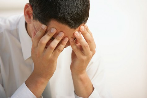 Исследование: во врачебных ошибках виновата депрессия