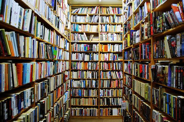 Ученые доказали, что книги лечат от депрессии