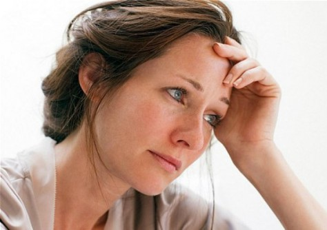 Ученые назвали причину неадекватных женских депрессий