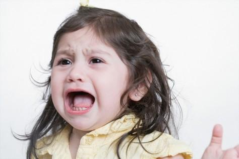 Депрессия у дошкольников провоцирует изменения в головном мозге