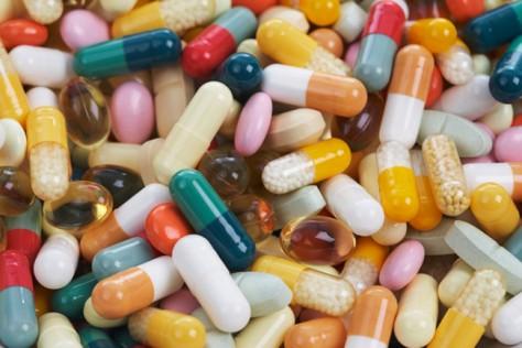 Обезболивающие препараты провоцируют депрессию