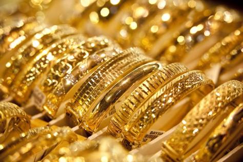 Любителям золота грозит депрессия и проблемы со здоровьем