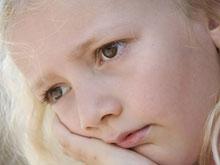 Бедность увеличивает риск депрессии у детей