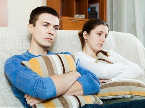 Депрессия у будущих отцов повышает риск преждевременных родов