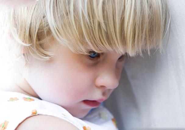 Детские депрессии влияют на всю дальнейшую жизнь