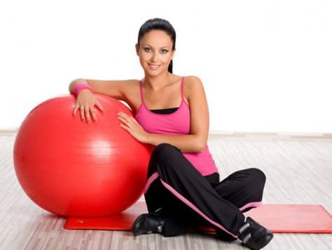 Фитнес: лучший антидепрессант