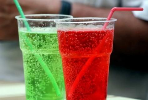 Сладкие напитки могут спровоцировать депрессию