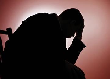 Исследователи создали мировую карту депрессий