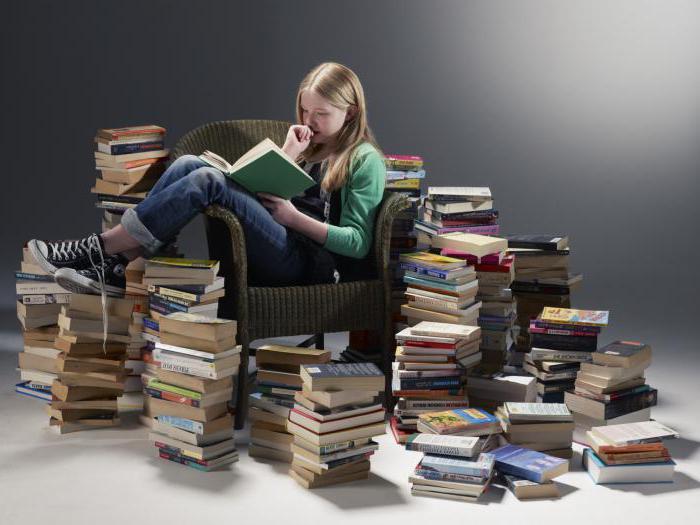 Лучшее лекарство от депрессии: чтение