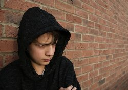 Лечение детей антидепрессантами связано с ранее неизвестной опасностью