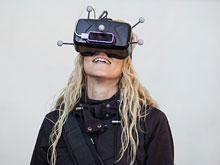 Виртуальная реальность спасет от депрессии